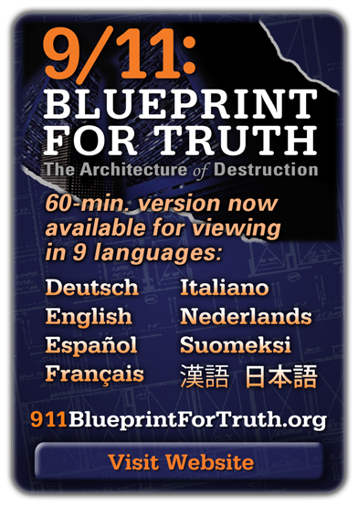 BlueprintForTruth.com International Movie Website